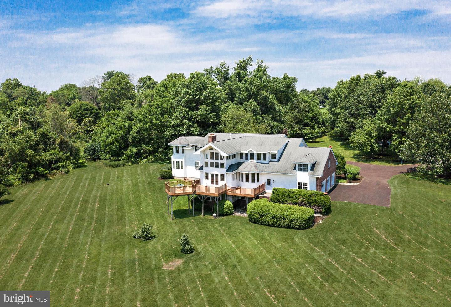 Single Family Homes for Sale at Worcester, Pennsylvania 19490 United States