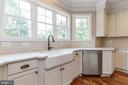 Designer finishes throughout. - 1522 CROWELL RD, VIENNA