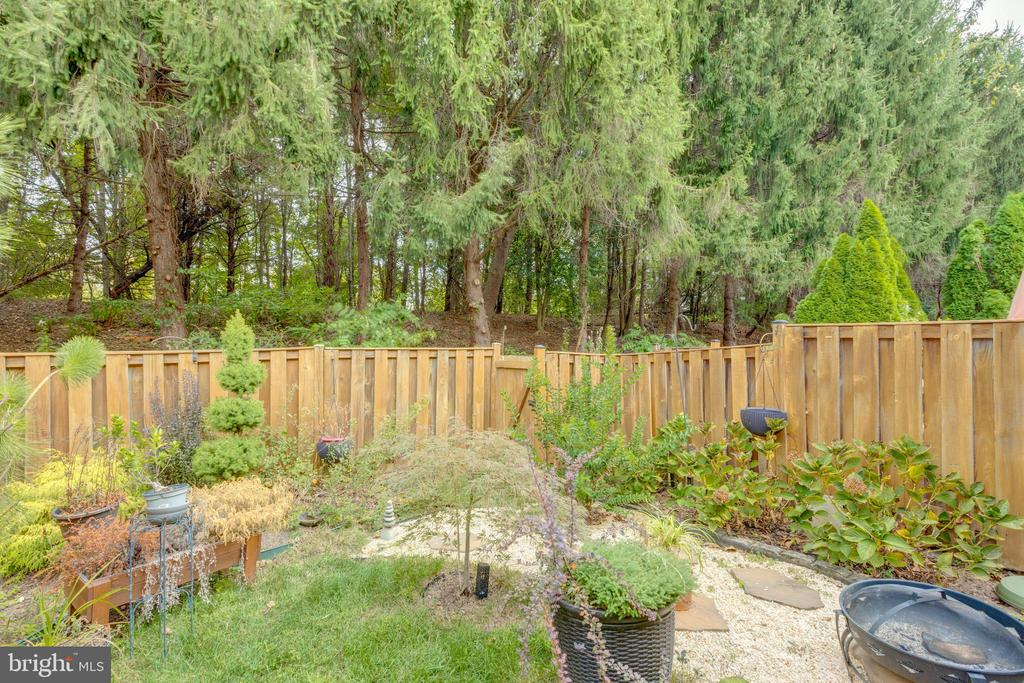 Landscaped in 2018 - 4449 HOLLY AVE, FAIRFAX