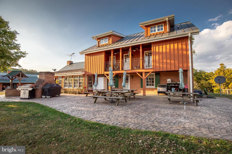 Single Family Homes 为 销售 在 Martinsburg, 西弗吉尼亚州 25405 美国