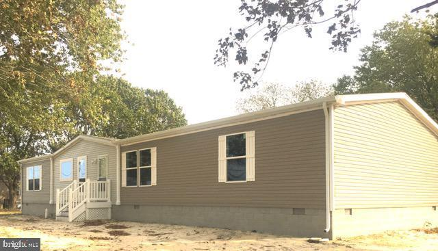 Single Family Homes por un Venta en Ellendale, Delaware 19941 Estados Unidos