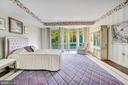 Master suite - 5630 WISCONSIN AVE #501, CHEVY CHASE