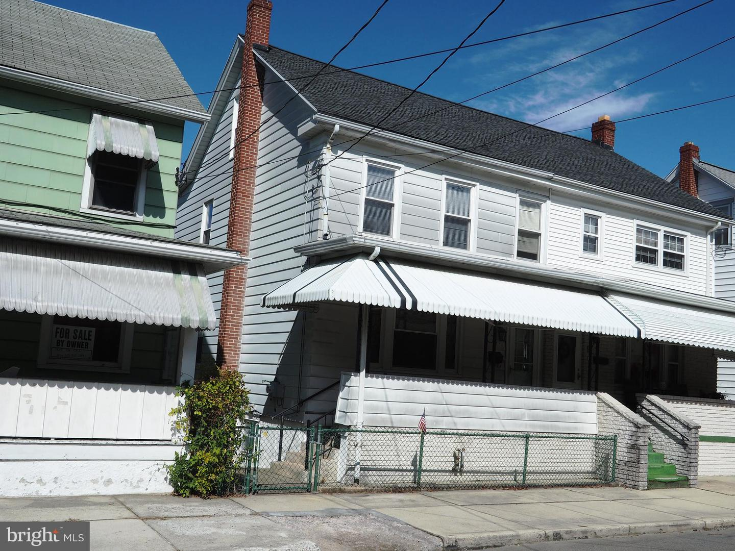 Single Family Homes for Sale at Coaldale, Pennsylvania 18218 United States