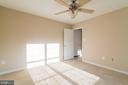 Office, playroom, or 6th bedroom (NTC) - 40 LAKESIDE DR, STAFFORD