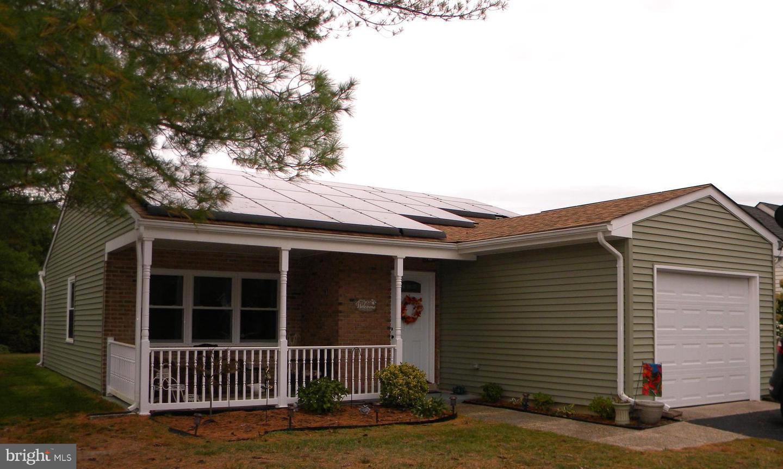 Single Family Homes för Försäljning vid Vincentown, New Jersey 08088 Förenta staterna