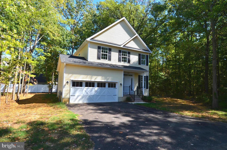 Single Family Homes para Venda às Deale, Maryland 20751 Estados Unidos