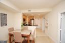 Dining Room - 3650 S GLEBE RD #567, ARLINGTON