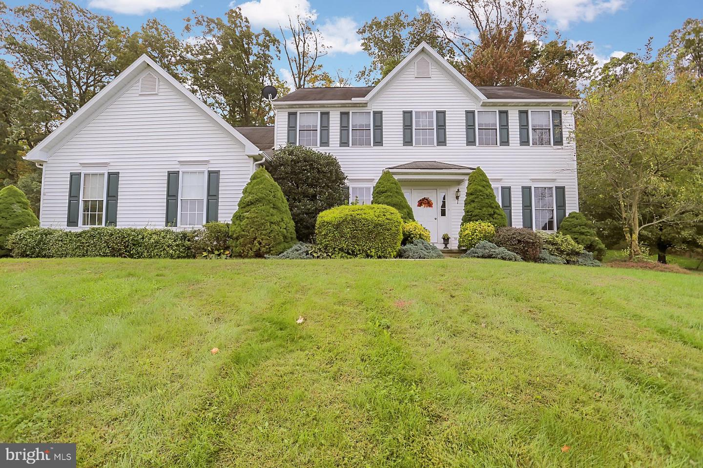 Single Family Homes for Sale at Morgantown, Pennsylvania 19543 United States