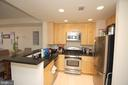Kitchen - 3650 S GLEBE RD #567, ARLINGTON