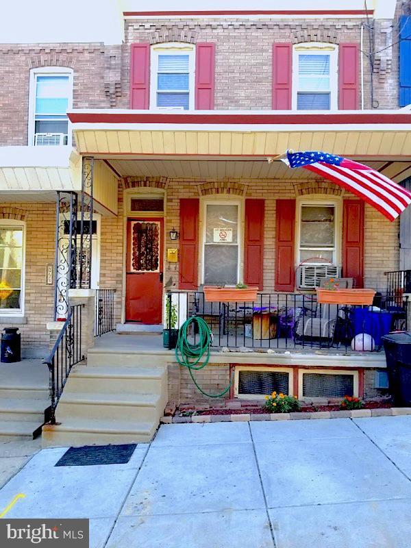 Single Family Homes pour l à louer à Philadelphie, Pennsylvanie 19128 États-Unis