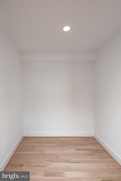 Photo of a Similar Unit: Closet - 4335 HARRISON ST NW #8, WASHINGTON