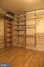 Large walk-in closet - 1600 N OAK ST #1510, ARLINGTON
