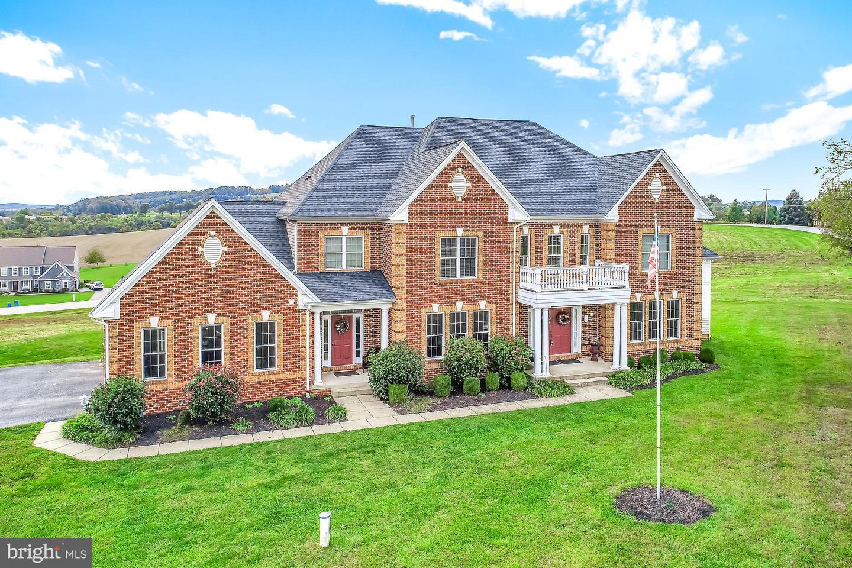 Single Family Homes للـ Sale في Wrightsville, Pennsylvania 17368 United States