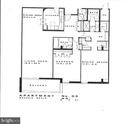 Floor Plan - 1101 S ARLINGTON RIDGE RD #903, ARLINGTON
