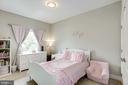 Spacious 2nd bedroom. - 3513 22ND ST S, ARLINGTON