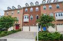 Just three townhouses, with no HOA/Condo Fee! - 3513 22ND ST S, ARLINGTON