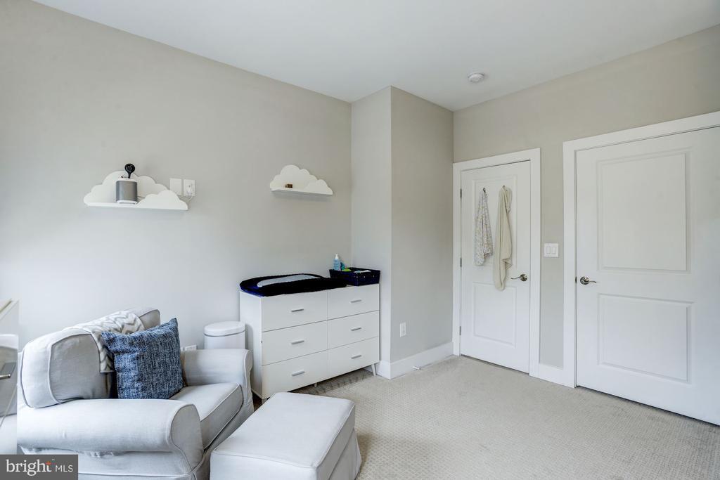 Lots of closet space. - 3513 22ND ST S, ARLINGTON