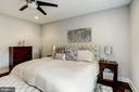 Enough room for a king-sized bed w/ room leftover. - 3513 22ND ST S, ARLINGTON