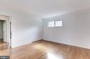 Master Bedroom - 712 CABIN JOHN PKWY, ROCKVILLE
