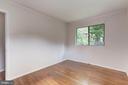 2nd bedroom - 712 CABIN JOHN PKWY, ROCKVILLE