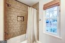 Master Bathroom - Beautifully Renovated! - 20617 PREAKNESS CT, ASHBURN
