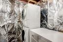 Laundry - Full Size, Front Loading Washer & Dryer - 20617 PREAKNESS CT, ASHBURN
