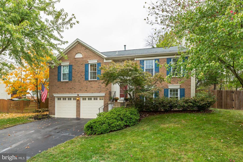 Beautifully Manicured Lawn & Garden! - 20617 PREAKNESS CT, ASHBURN