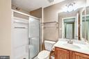 Full Bathroom #3 - 20617 PREAKNESS CT, ASHBURN