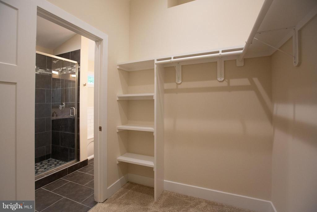 Large Walk In Closet - 16 S LOCUST ST, ROUND HILL