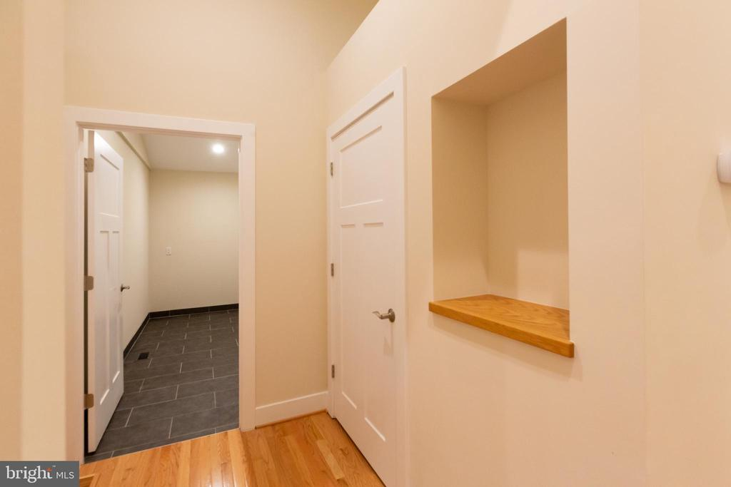 Entry Way to Mud/Laundry Room - 16 S LOCUST ST, ROUND HILL