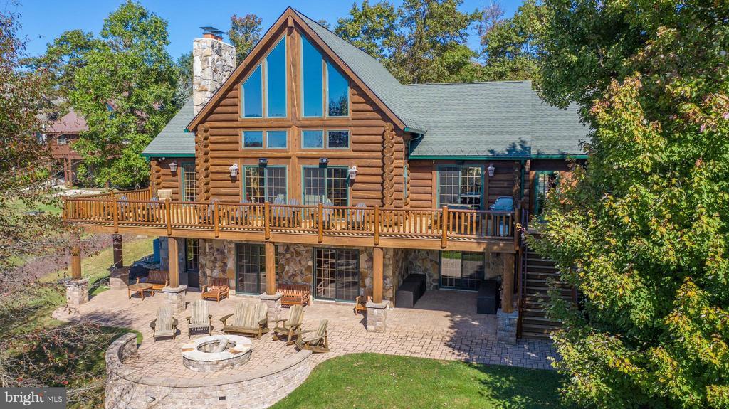 Taylor-Made Deep Creek Vacations & Sales - MLS Number: MDGA131534