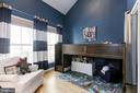 Bedroom 3 - 5266 COLONEL JOHNSON LN, ALEXANDRIA