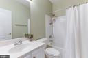 Bathroom 3 - 5266 COLONEL JOHNSON LN, ALEXANDRIA