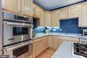 Kitchen - 5266 COLONEL JOHNSON LN, ALEXANDRIA