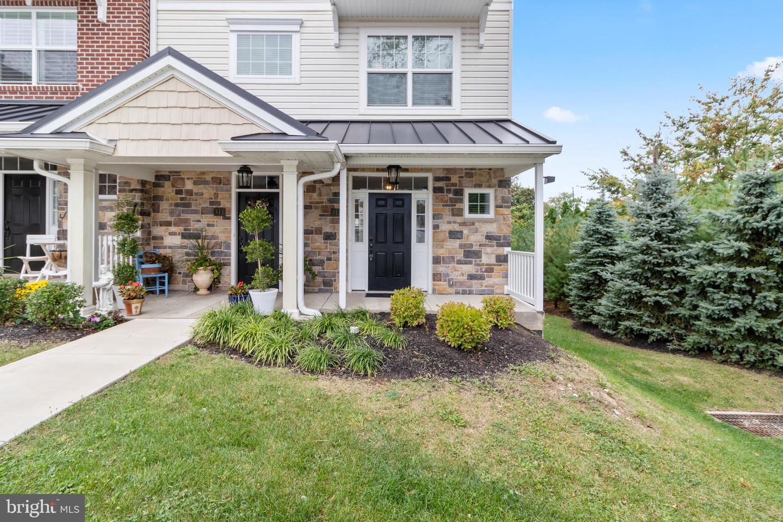 Single Family Homes للـ Rent في Media, Pennsylvania 19063 United States