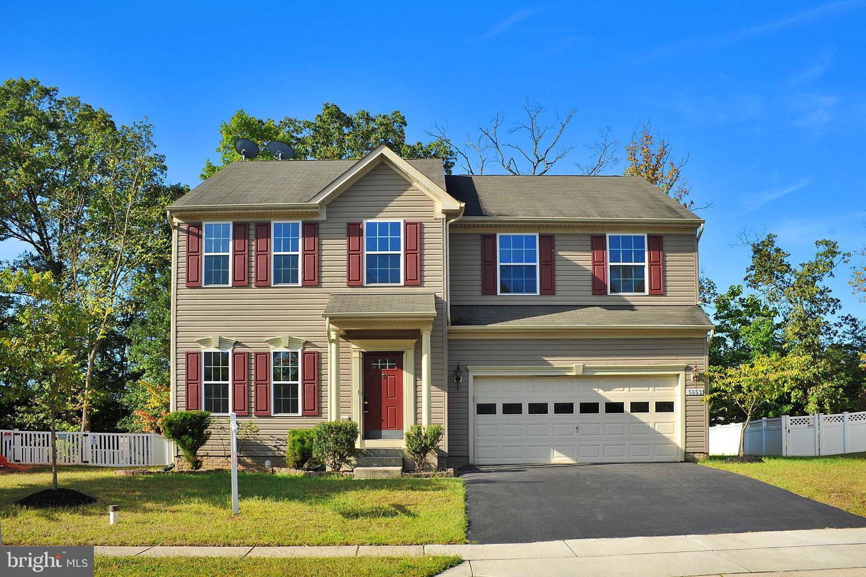 Single Family Homes 용 매매 에 White Marsh, 메릴랜드 21162 미국