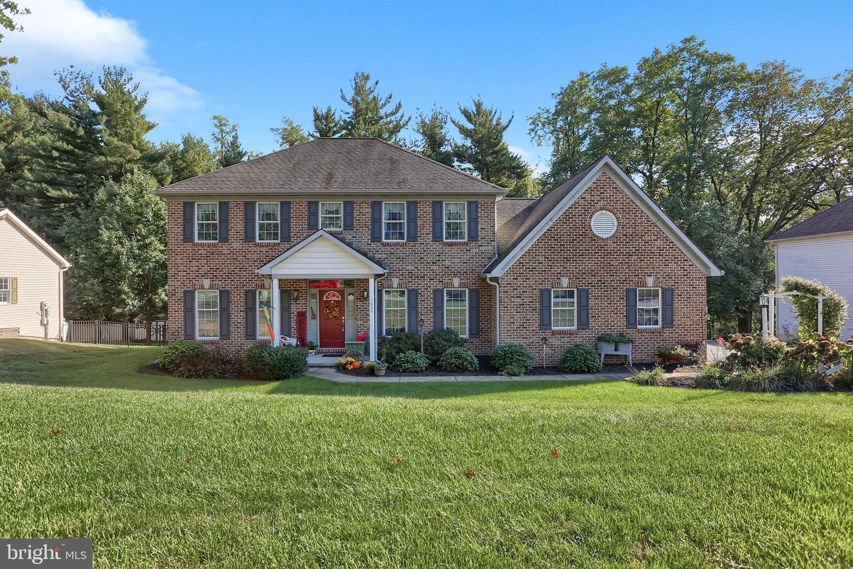 Single Family Homes للـ Sale في Middletown, Pennsylvania 17057 United States