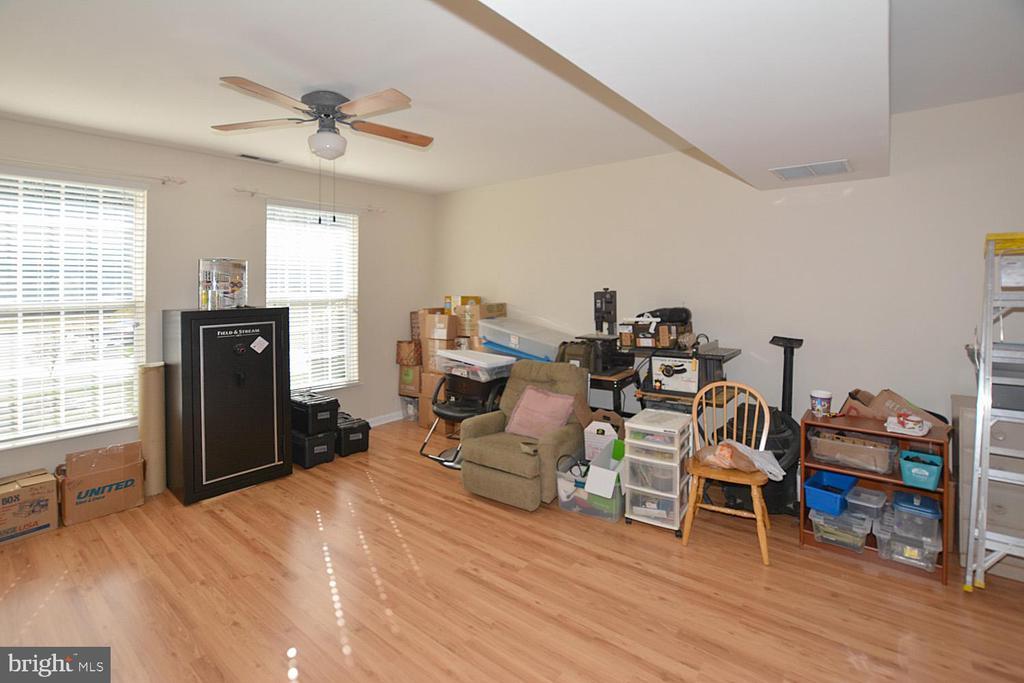 LL 4 BR with laminate flooring - 9315 PAUL DR, MANASSAS PARK
