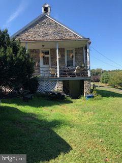 Single Family Homes για την Πώληση στο Conestoga, Πενσιλβανια 17516 Ηνωμένες Πολιτείες