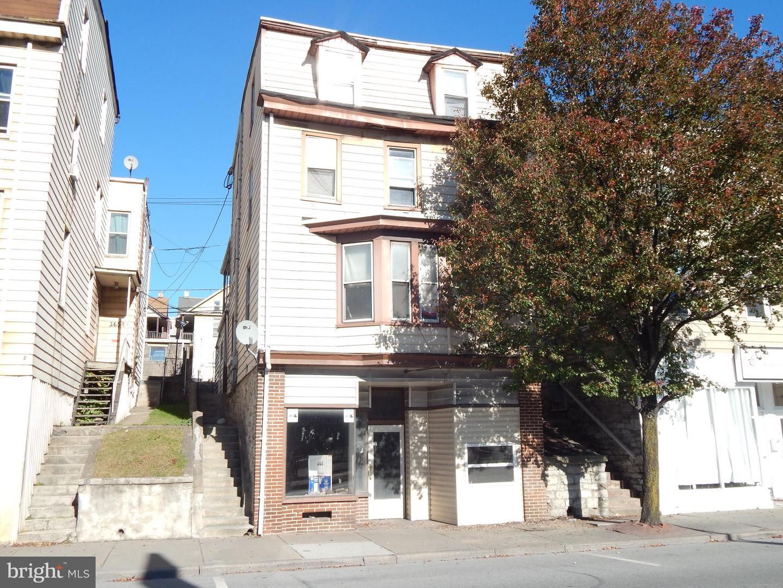 Multi Family للـ Sale في Steelton, Pennsylvania 17113 United States