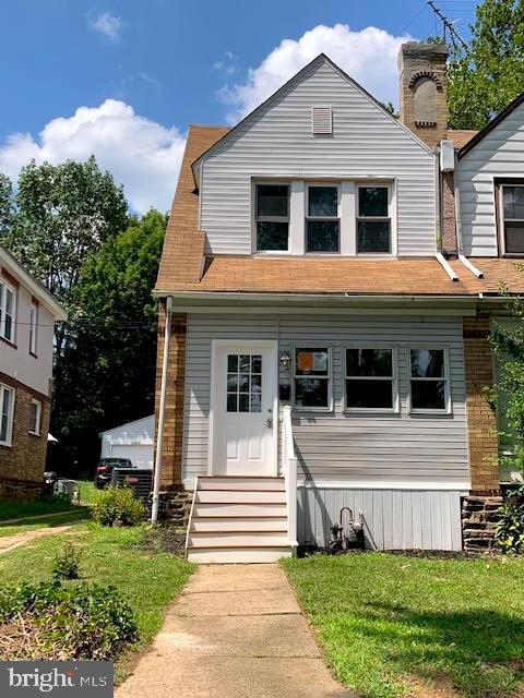 Single Family Homes for Sale at Prospect Park, Pennsylvania 19076 United States