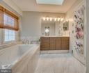 NEW Jetted Tub - 260 GREENSPRING DR, STAFFORD