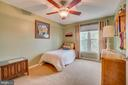 Bedroom 2 - 260 GREENSPRING DR, STAFFORD