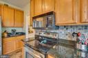 Stainless Steel Energy Efficient Appliances - 260 GREENSPRING DR, STAFFORD