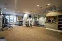 Fitness Center - 12001 MARKET ST #158, RESTON