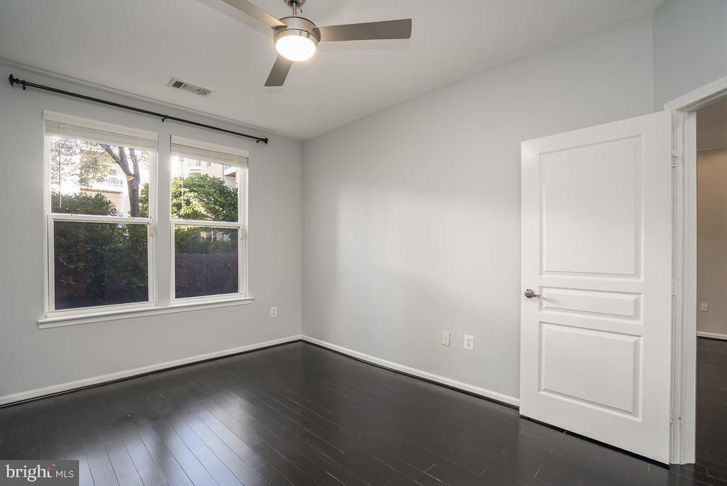 Master Bedroom - 12001 MARKET ST #158, RESTON