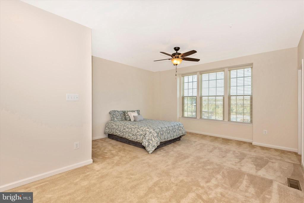 Master Bedroom - 6469 JACK LINTON DRIVE SOUTH, FREDERICK