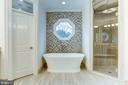Master Bath - 6517 HEATHER GLEN WAY, CLARKSVILLE