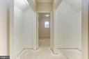 Walk In Closet - 6517 HEATHER GLEN WAY, CLARKSVILLE