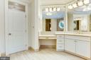 Separate Vanities - 6517 HEATHER GLEN WAY, CLARKSVILLE